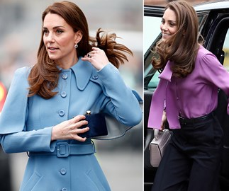Kate Middleton's wardrobe is undergoing a massive shake up - here's why