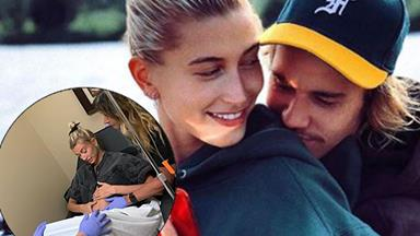 Wait, did Justin Bieber just CONFIRM Hailey is pregnant!?