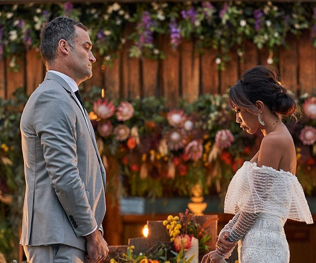 Married At First Sight's Ning and Mark break their silence on THAT brutal break-up