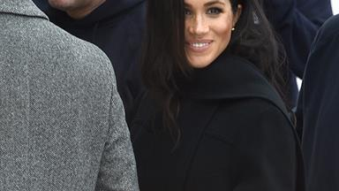 Where will Duchess Meghan give birth? All signs point to here
