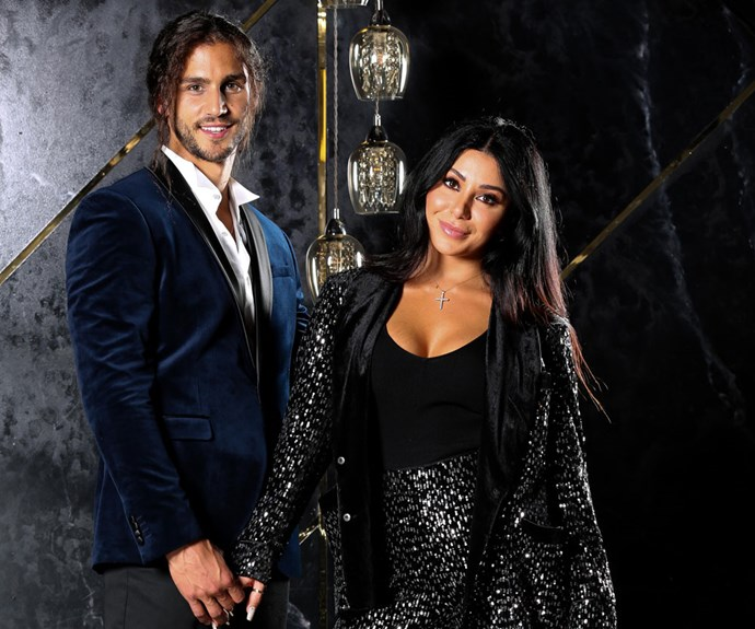 MAFS' Martha admits the show has taken a toll on her mental health