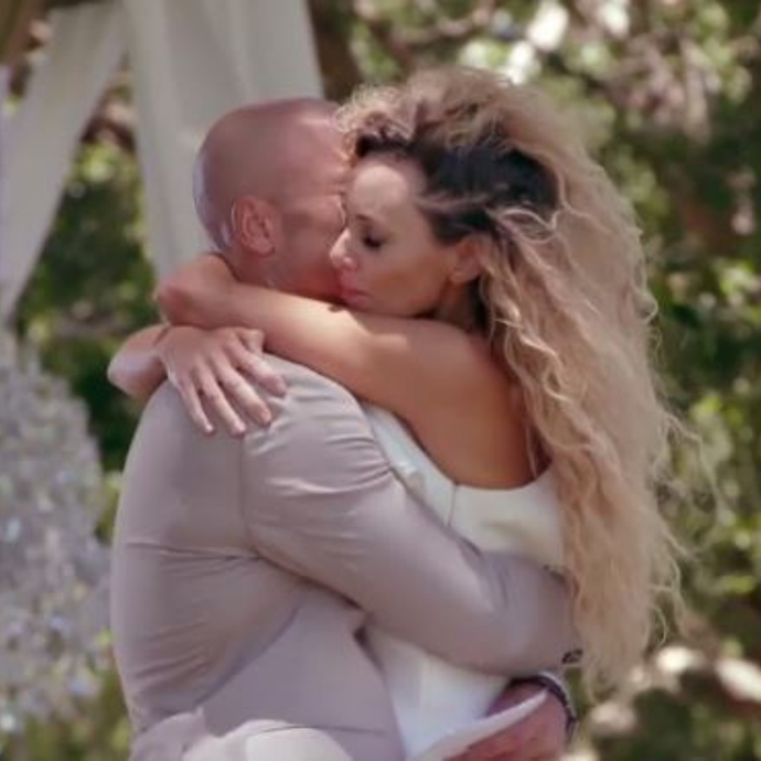 MAFS' Heidi and Mike's final vows were SO unromantic