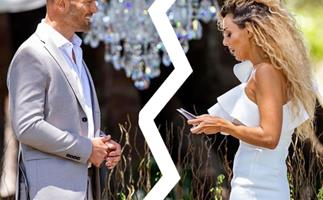 All the definitive signs that MAFS' Heidi and Mike have broken up