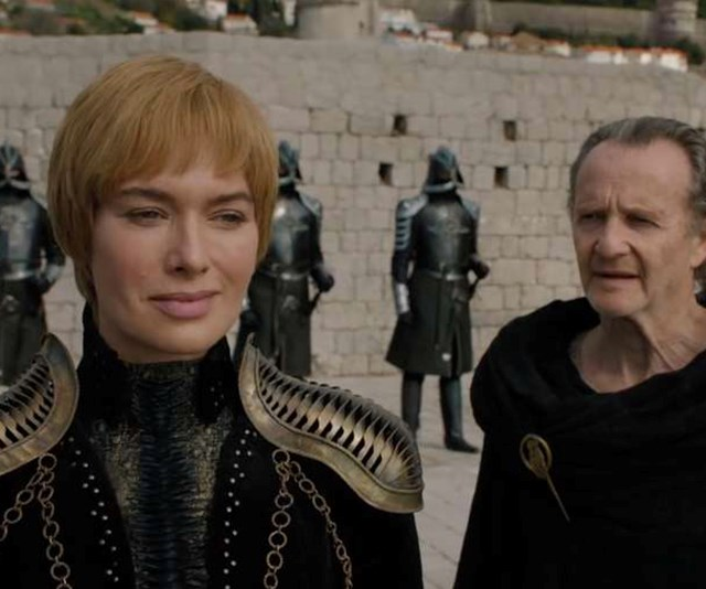 Does the new Game of Thrones teaser trailer suggest THIS tragedy?!