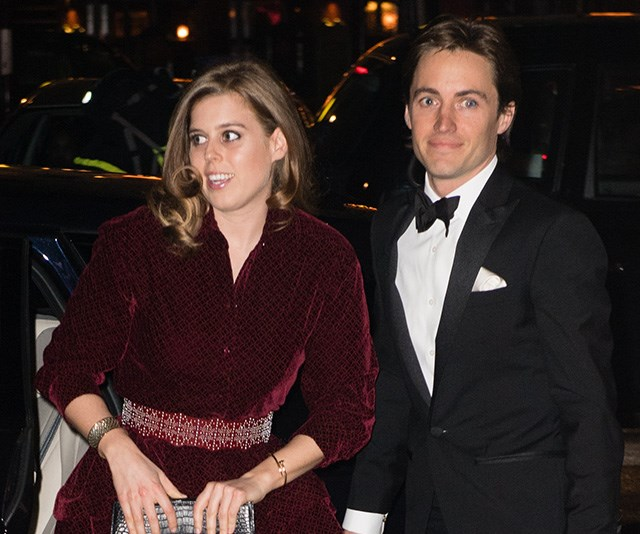 Are Princess Beatrice and Edoardo Mapelli Mozzi getting married?