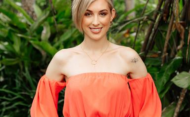 For the first time, Alex Nation opens up about her split from Maegan Luxa