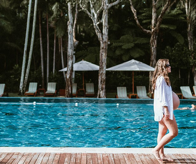 Planning a babymoon? Here's why Byron Bay makes for the ultimate last hurrah