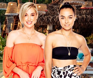 EXCLUSIVE: Alex Nation and Brooke Blurton tell all on their Bachelor In Paradise hook-up