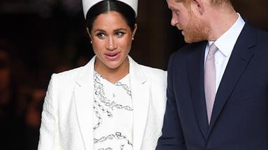 How Meghan Markle is snubbing royal tradition and doing things her way for the royal birth