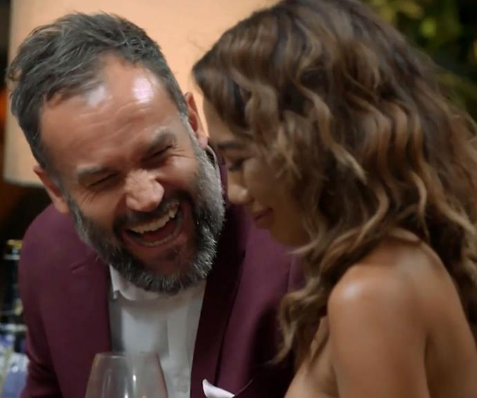 Are Married At First Sight's Ning and Mark back together?
