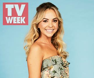 Angie Kent tells why she signed up to be The Bachelorette Australia