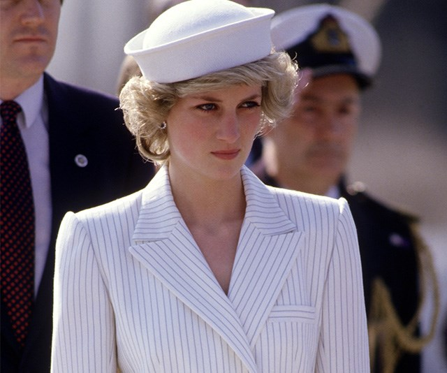The devastatingly small injury that led to Princess Diana's death is heartbreaking