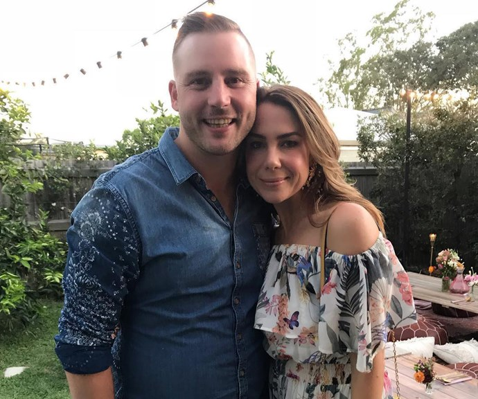 Kate Ritchie's husband Stuart Webb charged with drink driving