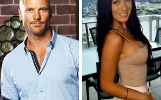EXCLUSIVE: Has MAFS' Mike already moved in with his new girlfriend?