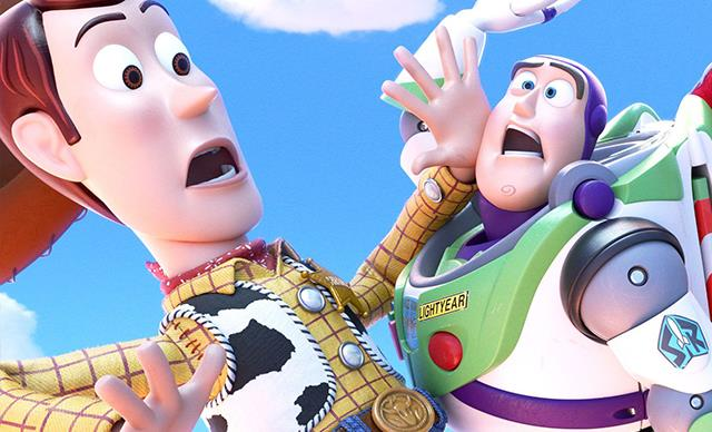 To infinity! Everything you need to know about Toy Story 4