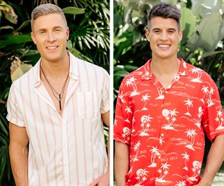 Bachelor In Paradise Exclusive: Paddy says he's wary of Bill after getting to know him