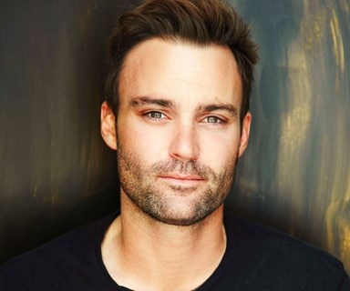 Matthew Le Nevez tells TV WEEK about his two huge new US roles