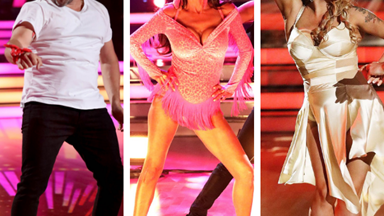 You have to see these jaw-dropping Dancing With The Stars weight loss transformations