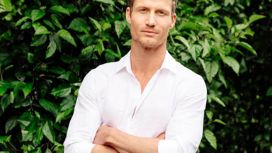 Bachelor in Paradise: Richie drops a HUGE bombshell about his relationship with Alex Nation