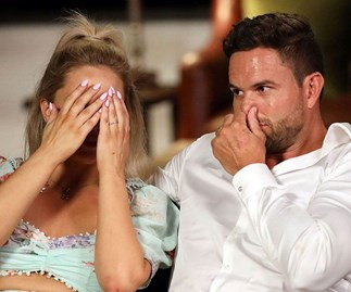Proof that BOTH MAFS stars Dan and Jessika have already cheated on each other