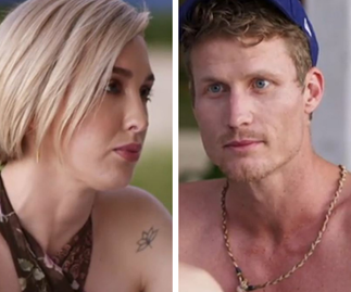OPINION: Did Bachelor in Paradise cross a line by airing Alex Nation and Richie Strahan's deeply personal conversation?