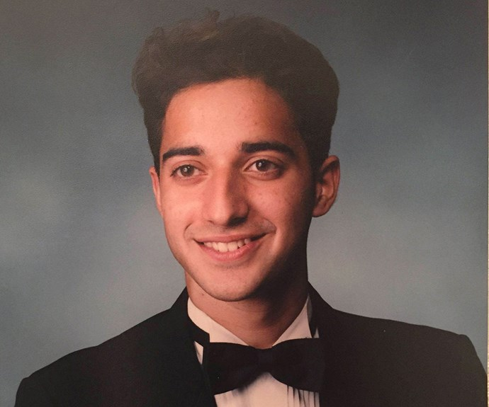 Shocking photos: This is what Adnan Syed looks like now