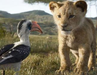 The new Lion King movie's INSANE photo-CGI has an incredible back story