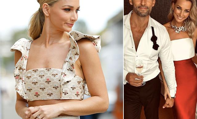 EXCLUSIVE: Anna Heinrich opens up on making long distance work with hubby Tim Robards