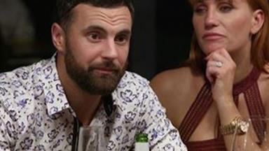 MAFS BOMBSHELL: Cam Merchant reportedly split with his long-term girlfriend just before the show