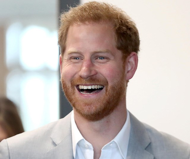 Prince Harry just celebrated his last hurrah before becoming a dad in the best way possible