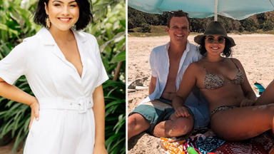 EXCLUSIVE PICS: Bachelor in Paradise's Cat Henesy-Smith's new love REVEALED