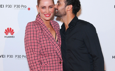 Married at First Sight's Cam and Jules put on a brave face amidst ex-girlfriend rumours