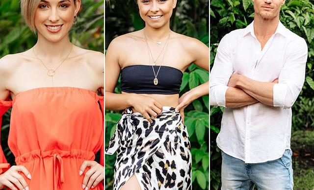 Bachelor in Paradise EXCLUSIVE: Inside the EXPLOSIVE Richie, Brooke and Alex love triangle