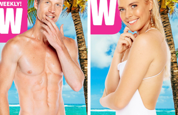 Bachelor in Paradise: Cass Wood's obsession with Richie Strahan