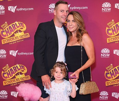 Will Kate Ritchie and Stuart Webb's marriage secrets be exposed?