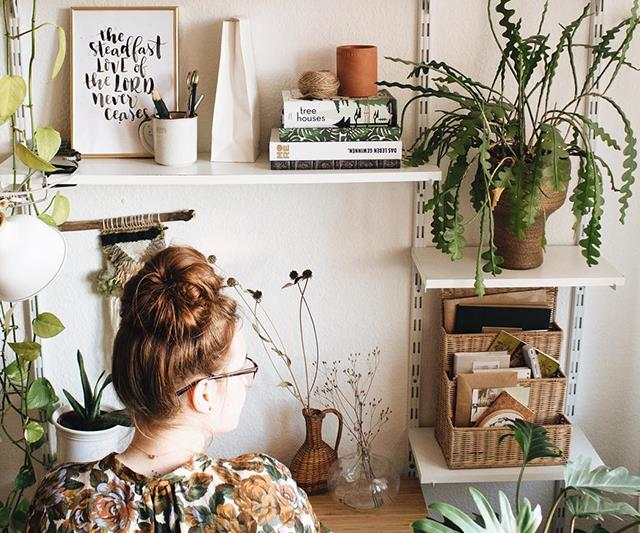 Going green: simple ways to reconnect with Mother Nature that won't make you look like a total hippy