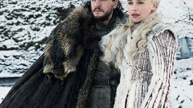EXCLUSIVE: Game of Thrones creators on 'mind-blowing' final season