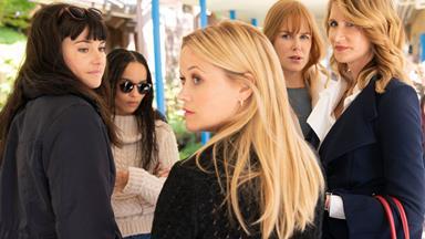 The 'Monterey 5' are guilt-ridden in first Big Little Lies Season 2 trailer