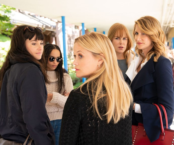 The 'Monterey 5' are guilt-ridden in first Big Little Lies Season 2 trailer