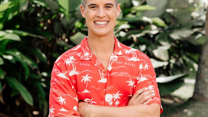 Bachelor In Paradise Love Triangle: Bill claims 'I'm not threatened by Brooke'