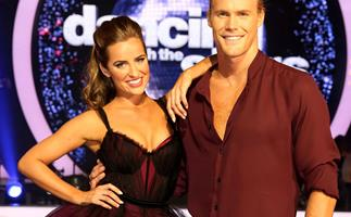 EXCLUSIVE: Jett Kenny opens up on his DWTS elimination and sets the record straight on THOSE dating rumours