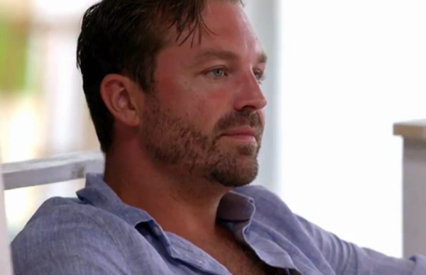 EXCLUSIVE: Bachelor in Paradise's James Trethewie spills on the REAL Alex Nation