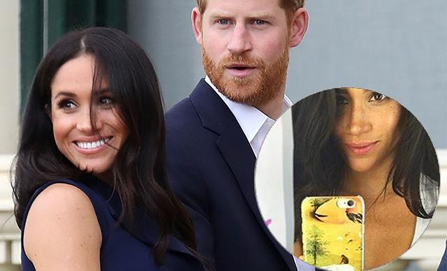 Is Meghan Markle is running her own royal Instagram account? These telling clues give it away