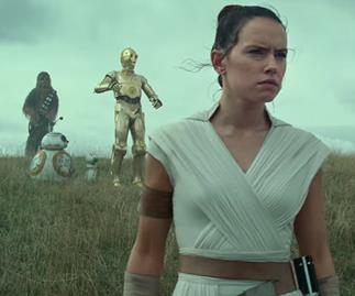 Get ready − the title for Star Wars: Episode IX has FINALLY been confirmed!