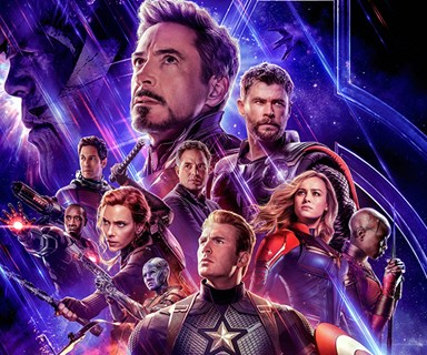 A new Avengers: Endgame trailer just dropped and it perfectly chronicles every MCU film