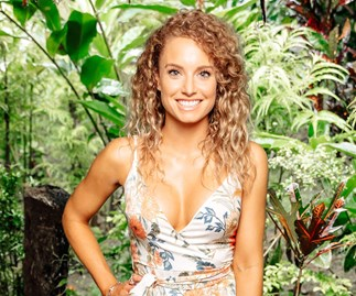 EXCLUSIVE: Zoe spills on her awkward entrance to Bachelor In Paradise