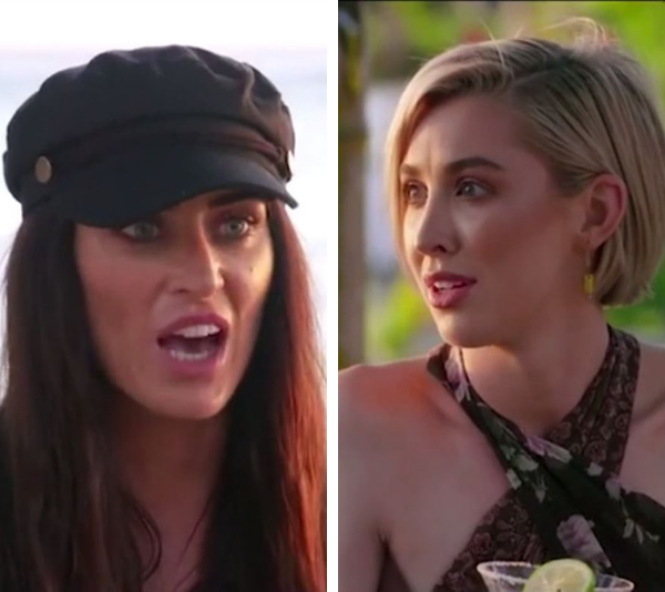 BIP EXCLUSIVE: Rachael Gouvignon on her HUGE feud with Alex Nation