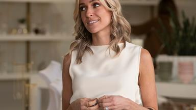 Kristin Cavallari on The Hills and surviving the villain edit