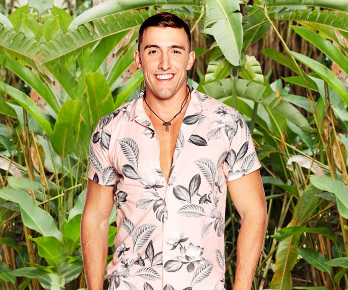 EXCLUSIVE: Ivan reveals he packed a ring for Bachelor In Paradise