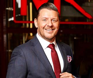 My Kitchen Rules Exclusive: Manu reveals his shock offer to Josh and Austin